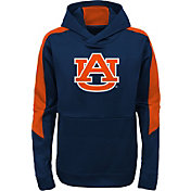 Gen2 Youth Auburn Tigers Blue Hyperlink Hoodie