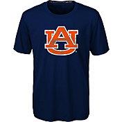 Gen2 Youth Auburn Tigers Blue Carbon T-Shirt
