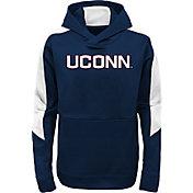 Gen2 Youth UConn Huskies Blue Hyperlink Hoodie