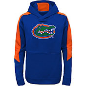 Gen2 Youth Florida Gators Blue Hyperlink Hoodie