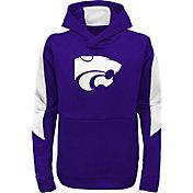 Gen2 Youth Kansas State Wildcats Purple Hyperlink Hoodie
