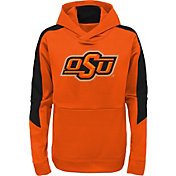 Gen2 Youth Oklahoma State Cowboys Orange Hyperlink Hoodie