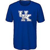 Gen2 Youth Kentucky Wildcats Blue Carbon T-Shirt