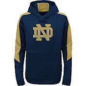 Gen2 Youth Notre Dame Fighting Irish Navy Hyperlink Hoodie