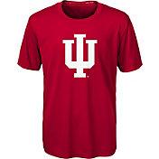 Gen2 Youth Indiana Hoosiers Crimson Carbon T-Shirt