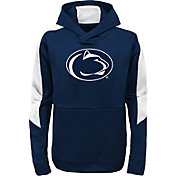 Gen2 Youth Penn State Nittany Lions Blue Hyperlink Hoodie