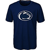 Gen2 Youth Penn State Nittany Lions Blue Carbon T-Shirt