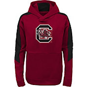 Gen2 Youth South Carolina Gamecocks Garnet Hyperlink Hoodie