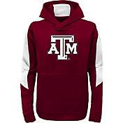 Gen2 Youth Texas A&M Aggies Maroon Hyperlink Hoodie
