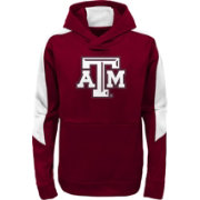 Gen2 Youth Texas A&M Aggies Maroon Hyperlink Hoodie