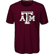 Gen2 Youth Texas A&M Aggies Maroon Carbon T-Shirt