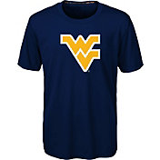 Gen2 Youth West Virginia Mountaineers Blue Carbon T-Shirt