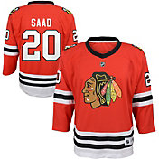 NHL Youth Chicago Blackhawks Brandon Saad #20 Replica Home Jersey
