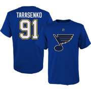 NHL Youth St. Louis Blues Vladimir Tarasenko #91 Royal T-Shirt