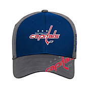 Reebok Youth Washington Capitals Flex Hat
