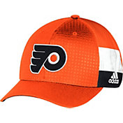 adidas Youth Philadelphia Flyers 2017 NHL Draft Structured Flex Hat