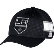 adidas Youth Los Angeles Kings 2017 NHL Draft Structured Flex Hat