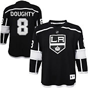 NHL Youth Los Angeles Kings Drew Doughty #8 Premier Home Jersey