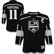 NHL Youth Los Angeles Kings Anze Kopitar #11 Replica Home Jersey