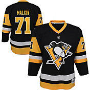 NHL Youth Pittsburgh Penguins Evgeni Malkin #71 Replica Home Jersey