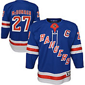 NHL Youth New York Rangers Ryan McDonagh #27 Premier Home Jersey