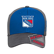 Reebok Youth New York Rangers Flex Hat