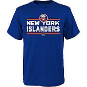 NHL Youth New York Islanders Epitome Royal T-Shirt