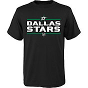 NHL Youth Dallas Stars Epitome Black T-Shirt