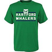 Hartford Whalers Apparel & Gear