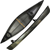 Old Town Canoe Guide 160 Canoe