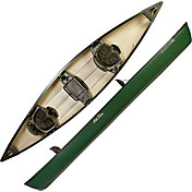 Old Town Canoe Saranac 160 Canoe