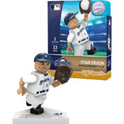 OYO Milwaukee Brewers Ryan Braun Figurine