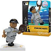 OYO Pittsburgh Pirates Starling Marte Figurine