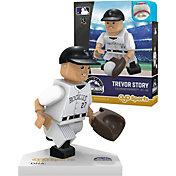 OYO Colorado Rockies Trevor Story Figurine