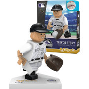 OYO Colorado Rockies Trevor Story Figurine