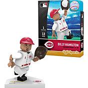 OYO Cincinnati Reds Billy Hamilton Figurine