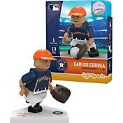 OYO Houston Astros Carlos Correa Figurine