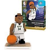 OYO Milwaukee Bucks Giannis Antetokounmpo Figurine