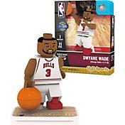 OYO Chicago Bulls Dwyane Wade Figurine