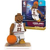 OYO Cleveland Cavaliers LeBron James Figurine