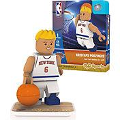 Oyo New York Knicks Kristaps Porzingis Figurine