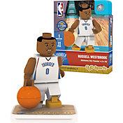 OYO Oklahoma City Thunder Russell Westbrook Figurine