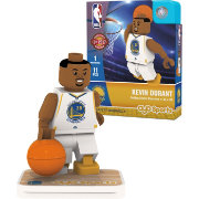 OYO Golden State Warriors Kevin Durant Figurine