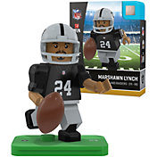 Oyo Oakland Raiders Marshawn Lynch Figurine