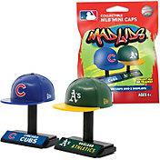 Party Animal 2017 MLB Mad Lids Mini Caps