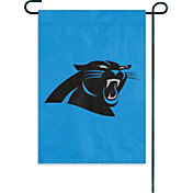 Party Animal Carolina Panthers Garden/Window Flag
