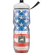 Polar Bottle Stars and Stripes Sport Insulated 42 oz. Water Bottle