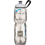 Polar Bottle Carbon Blue Sport Insulated 24 oz. Water Bottle