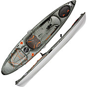 Pelican Premium Strike 100X Angler Kayak