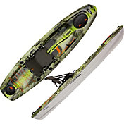 Pelican The Catch NXT 120 Angler Kayak